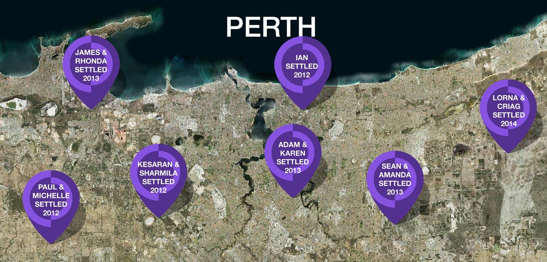 Settlement Agents WEstern Australia