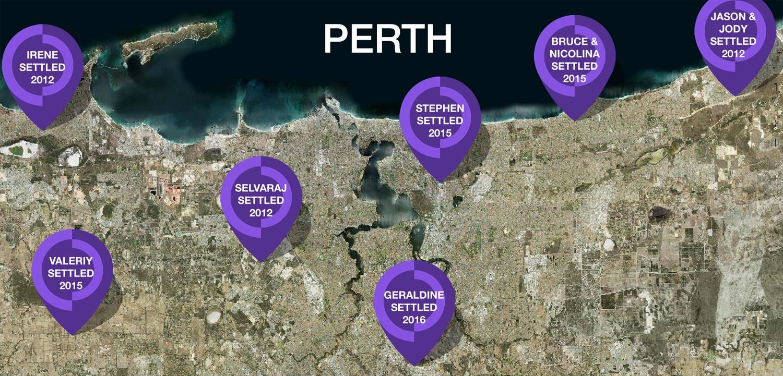 settlement agents perth