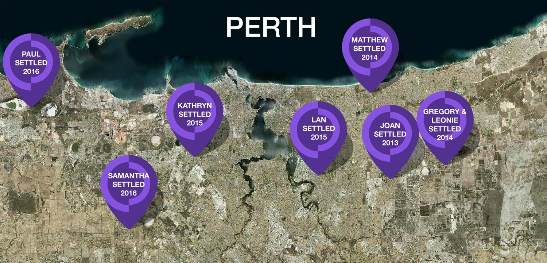 Settlement Agent Perth