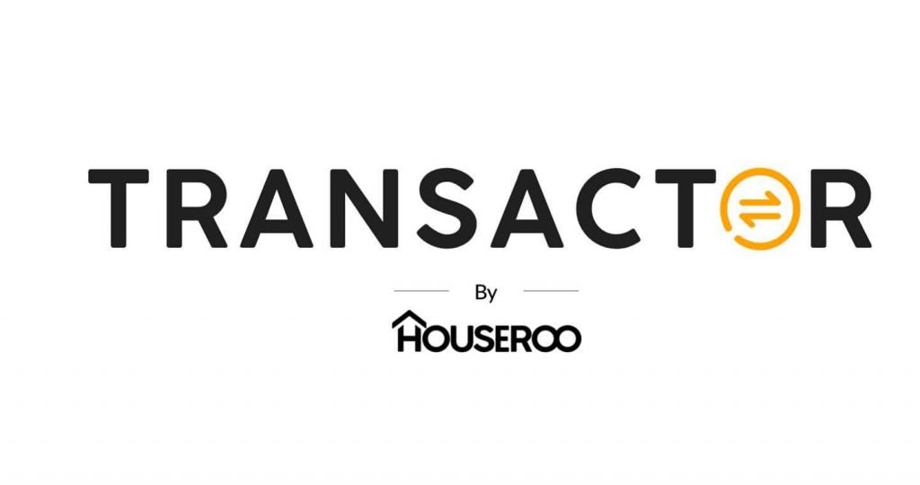 kdd conveyancing houseroo transactor logo