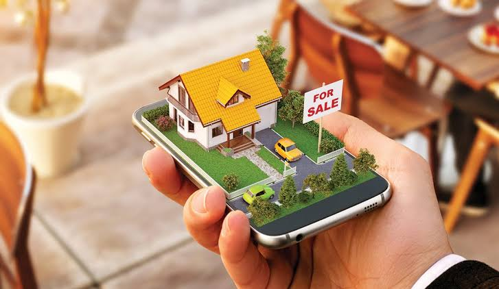 ibuyer property mobile app
