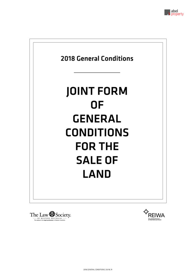 kdd-conveyancing-2018-general-condition-joint-form-for-sale-of-land