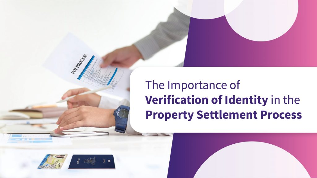 kdd settlement the importance of voi property settlement process blog feature image